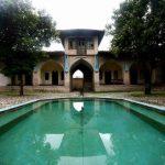 مدرسه عمادیه تاریخی در دل گرگان