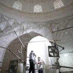 احداث «مرکز بین المللی اسلامی» در کیش